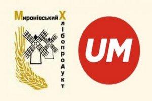 В Украине «Мироновская птицефабрика» в 6,9 раз увеличила прибыль
