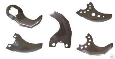 Режущий инструмент для куттеров, Куттерные ножи