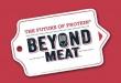 Акции производителя растительного мяса Beyond Meat подорожали почти на 500% после выхода на IPO