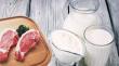 Казахстан обогнал страны ЕАЭС по росту производства мяса и молока