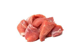 Производство свинины в Великобритании в апреле превысило 81 тыс. тонн