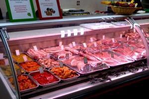Татарстат: в Саратовской области нет условий для развития торговли маслом, мясом и субпродуктами