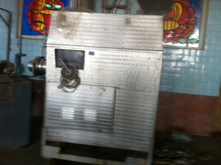 Мясорубка RM 3000-01