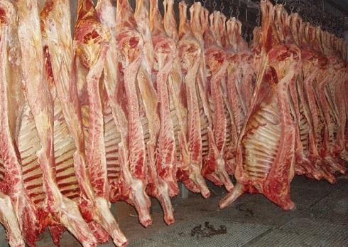 Говядина,свинина оптом