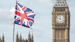 Власти Великобритании повысили уровень риска попадания АЧС в страну