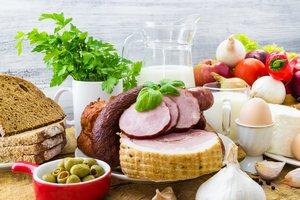 США пересмотрят требования к полезным для здоровья продуктам