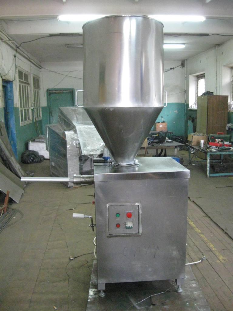 Шприц вакуумный ВШУ-1М