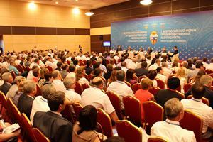 """Глава """"Евродона"""" Вадим Ванеев заявил, что пора думать не только об импортозамещении, но и об экспортозамещении"""