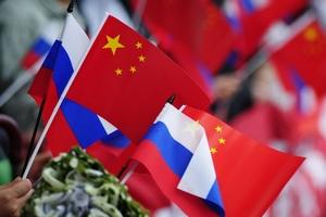 Россия и Китай подписали акционерное соглашение о создании агрофонда в ДФО