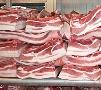 Импорт мяса нарастает, а стоимость многих видов импортного мяса снижается