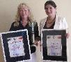ООО «Удмуртская птицефабрика» и ООО «Восточный» получили премию Президента УР в области качества
