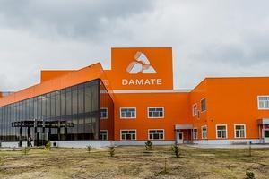 Представители Сбербанка высоко оценили проект «Дамате»