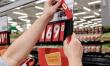 Продукты питания в России в январе-апреле дорожали в 3,3 раза быстрее, чем в ЕС