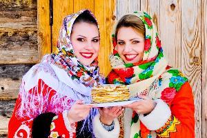 На Масленицу в Омске пройдет дегустация 100-килограммовой колбасы