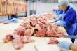 Воронежская область: на мясокомбинатах снимают карантин по АЧС