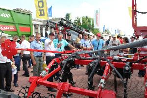 Сельскохозяйственная ярмарка АГРО - 2019  22 - 24 августа 2019