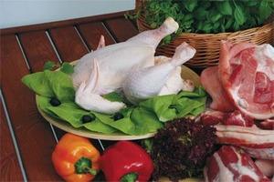 Татарстан собирается поставлять в Турцию халяльное мясо птицы