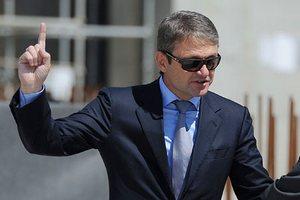 Ткачев предложил наказывать за молочный фальсификат остановкой производства на 90 дней
