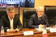 Французские инвесторы  ищут место для размещения в Казахстане свиноводческого предприятия