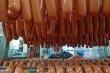 «Росконтроль» провел исследование качества сливочных сосисок