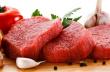 В Беларуси выросли экспортные цены на говядину