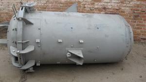 Продам автоклав паровой вертикальный Б6-КАВ-2