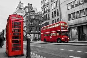 Лондонские автобусы будут заправлять «мясными отходами»