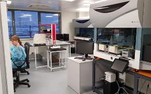 «Мираторг» открыл в Домодедове лабораторию геномной селекции сельскохозяйственных животных