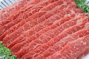 Эксперт рассказал, насколько алтайскую говядину можно считать мраморной