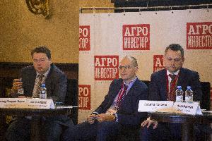 Аграрии подводят итоги года. Состоялась XIX федеральная отраслевая конференция об инвестициях в АПК «Агрохолдинги России — 2019»