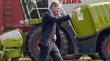 Агрокомплекс поторгует в Москве