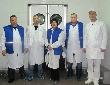 Специалисты «Омского бекона» посетили завод СПК с дружеским визитом