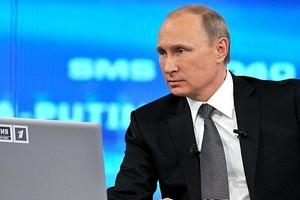 Путин: будущее российской экономики внушает сдержанный оптимизм