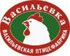 Васильевка