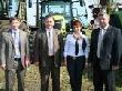 Курский губернатор обсудит план сотрудничества на 2012 год с ЗАО «Агрокомплекс «Мансурово»