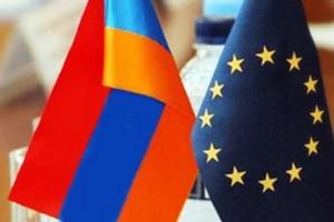 Армения заинтересована в европейских инвестициях в сферу сельхозпереработки