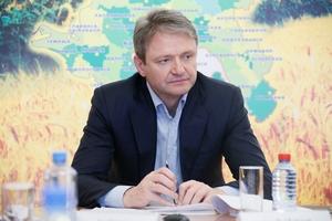 Александр Ткачев: «Российская сторона готова рассмотреть предложения ЮАР по поставкам всей группы продовольственных товаров»