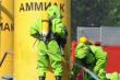 20 человек отравились аммиаком на мясокомбинате в Южной Корее