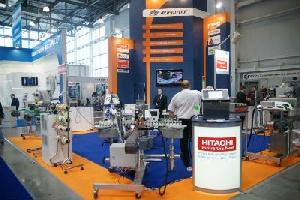 В Москве прошла 19-я Международная выставка упаковочной индустрии RosUpack