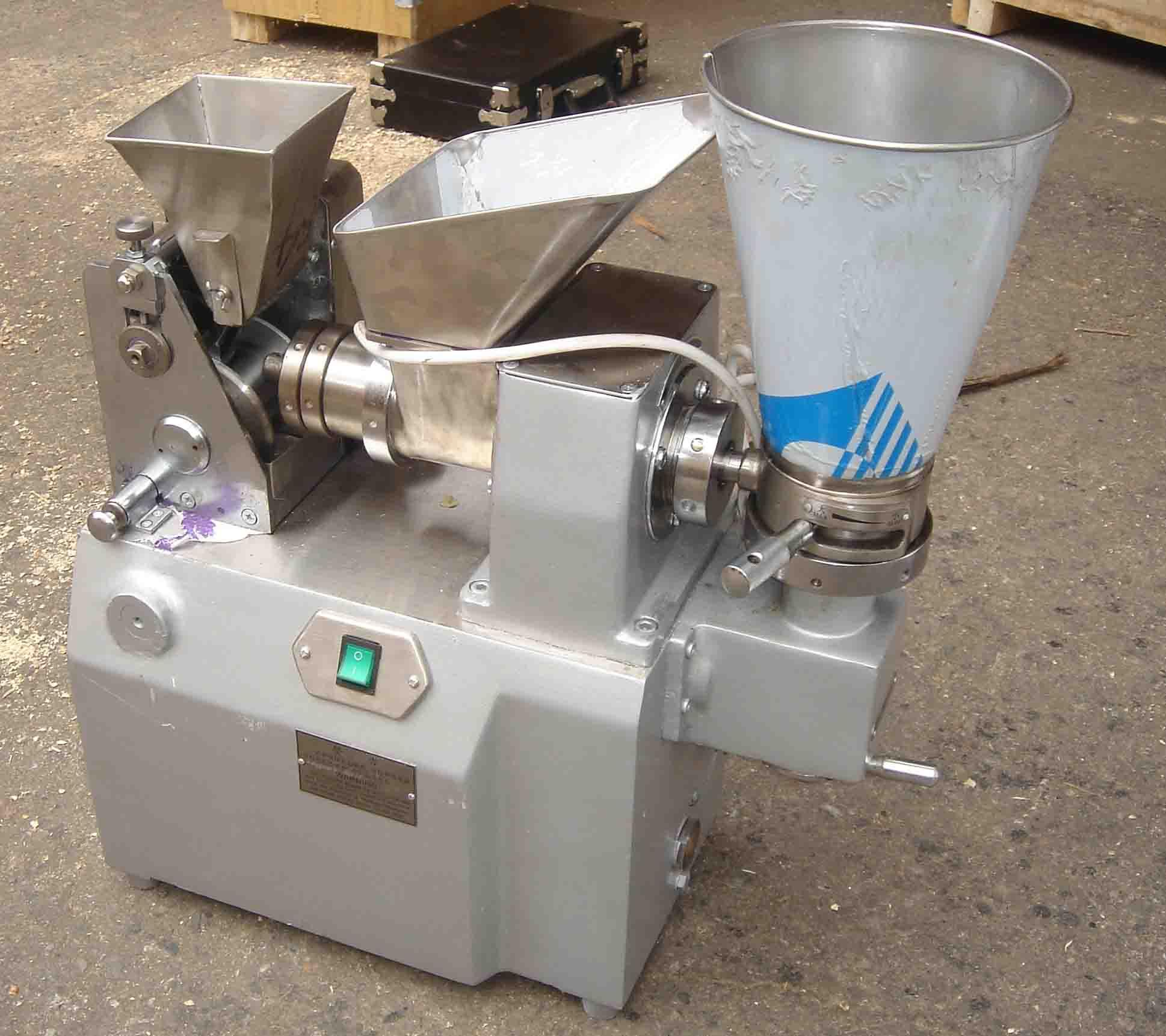 Пельменный автомат JGT-60