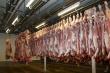 USDA сообщает о сокращении запасов мяса