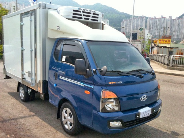 Hyundai Porter II 2014 г. в.