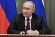 Путин утвердил новую доктрину продовольственной безопасности России