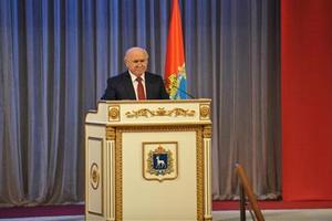 Губернатор Самарской области: к концу 2017 года мы должны полностью обеспечивать себя мясом собственного производства
