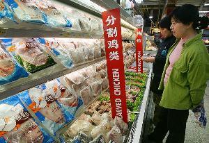 Китай присваивает себе российские бренды. Агрохолдинги столкнулись с проблемами на рынке КНР