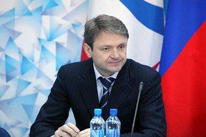 Ткачев надеется, что поправки в закон об использовании с/х земель примут в 2016 году
