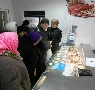 На минувшей неделе открылась 25-я торговая точка «Дальние Дали»