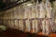 20 тонн подозрительного мяса отправилось из Ивановской области в Кировскую