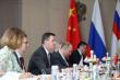 Россия расширит поставки сельхозпродукции в Китай