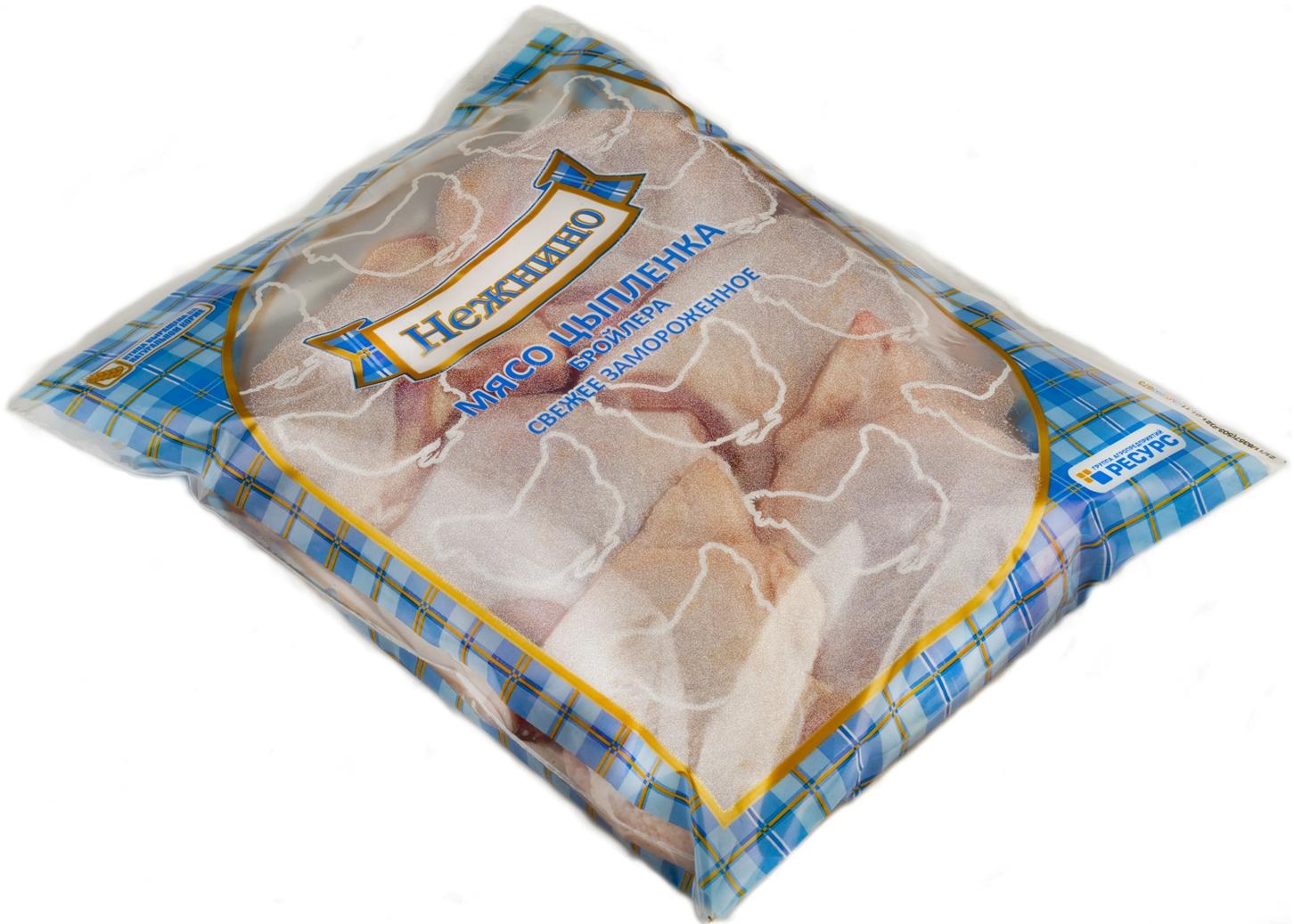 """пф из мяса птицы ЦБ от производителя """"Нежнино"""" """"Благояр"""""""